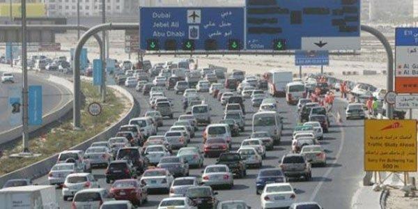 Vers un écrémage du parc auto de Dubaï
