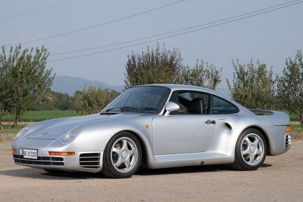 RM Sotheby's : 72 modèles Porsche pour la vente Duemila Ruote