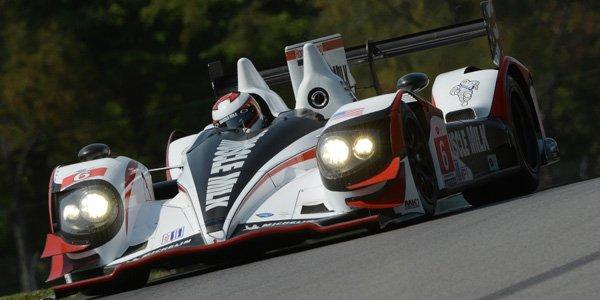 Romain Dumas en lice au Petit Le Mans !