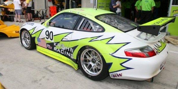 La Porsche Sport Driving School au Mans