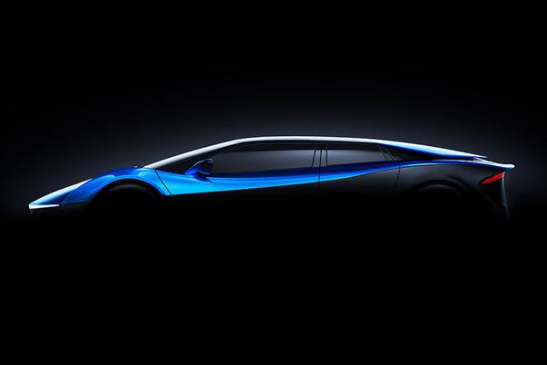 Elextra Cars dévoile sa première Supercar électrique