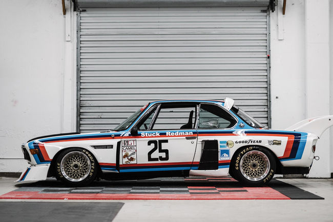 RM Sotheby's : collection BMW Motorsport