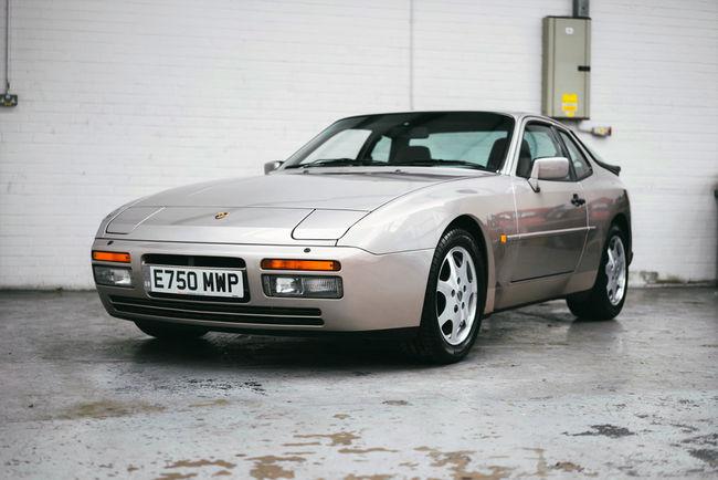 Vente historique pour Classic Car Auctions