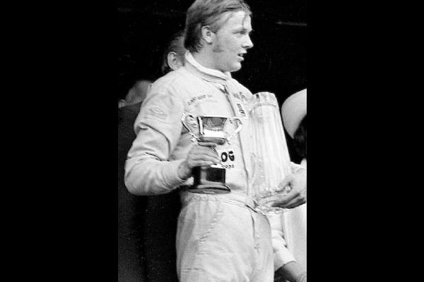 Une Formule 3 ex-Ronnie Peterson aux enchères Bonhams