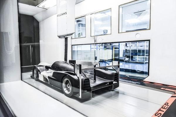 Endurance : déjà trois Ginetta LMP1 vendues