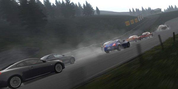 Enfin ! Gran Turismo 5 est terminé
