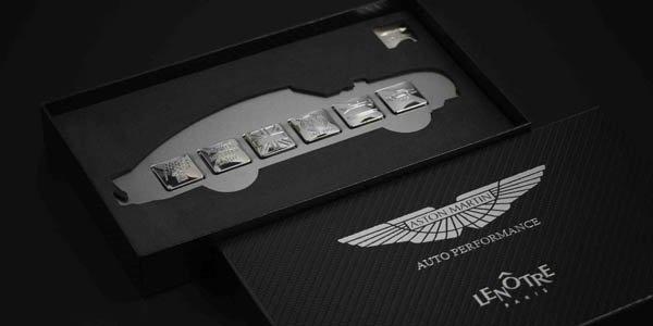 L'Épiphanie sous le signe d'Aston Martin