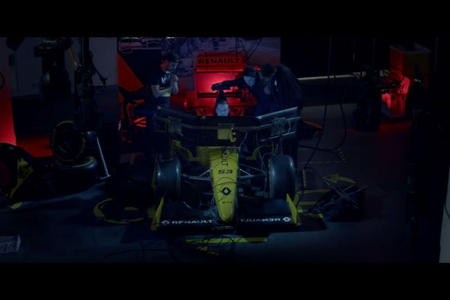 eSports : Renault crée sa propre équipe