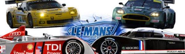 24 Heures du Mans 2007 : les essais