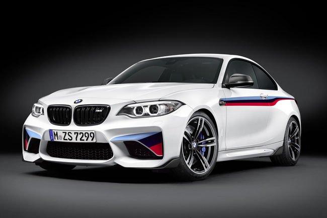 Essen : nouveautés BMW M Performance