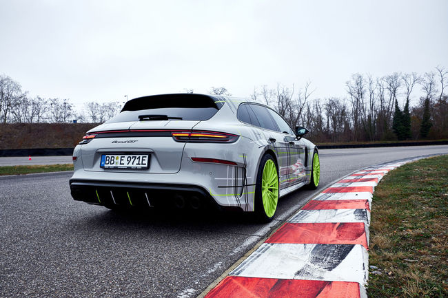 Essen : TechArt annonce son programme