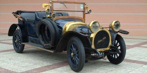 Exposition Famille Bollée au Mans