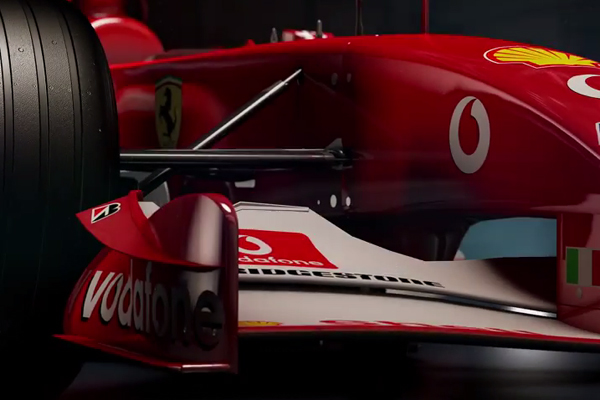 F1 2017 : le retour des légendes
