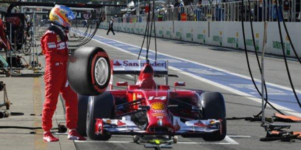 F1 : cinq idées de règlement insolites