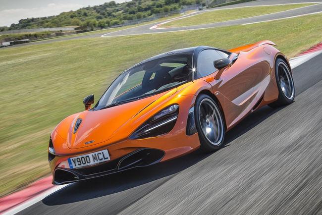 Formula 1 Pirelli Hot Laps : pour les fans