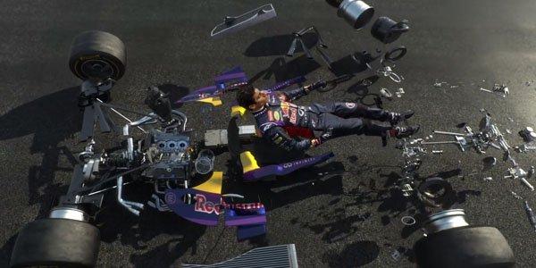 Red Bull explique la Formule 1 de 2014