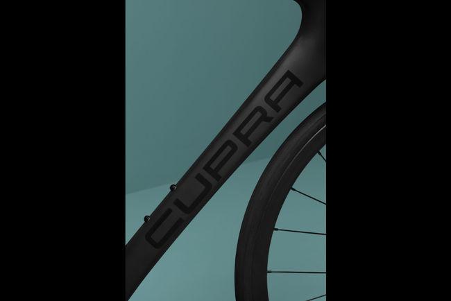 Fabike Cupra : le premier vélo signé Cupra