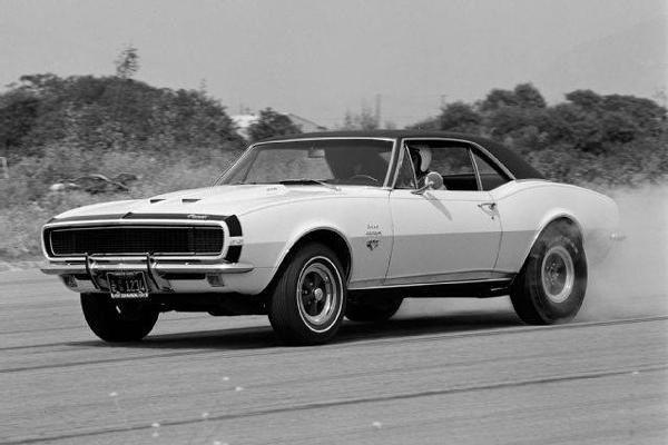 Fabulous Motors : accédez au rêve américain