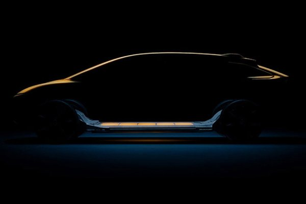 Crossover Faraday Future : des performances de sportive ?