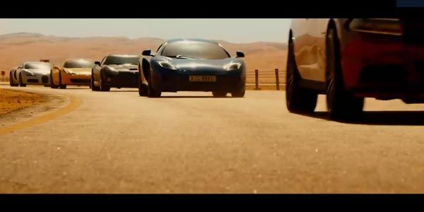 Fast and Furious 7 : le teaser du Super Bowl