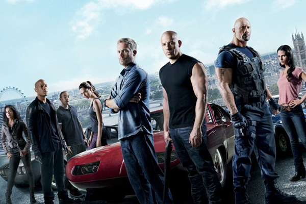 Fast and Furious arrive en dessin animé sur Netflix