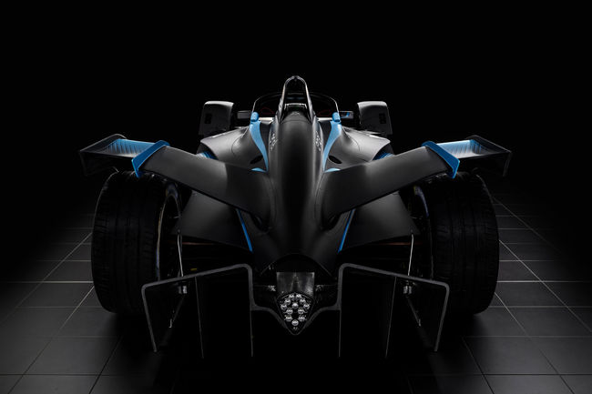 Formula E : Porsche et Mercedes confirmés