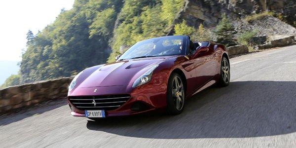 Bientôt une héritière pour la Ferrari Dino