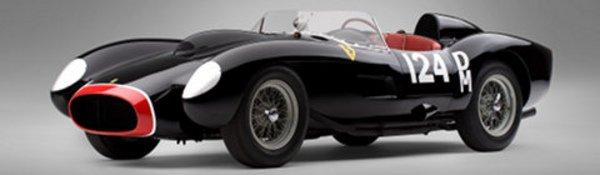 Vente RM-Ferrari : record mondial !
