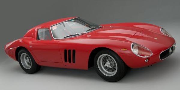 Une Ferrari 250 GTO vendue 38 000 000 E