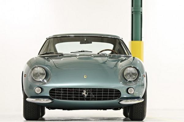 Gooding : Ferrari 275 GTB Speciale 1965