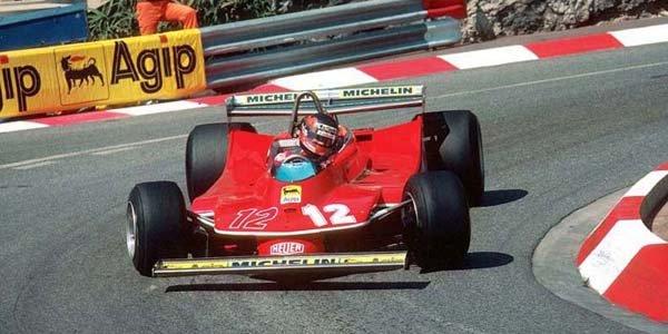 Gilles Villeneuve, 30 ans déjà