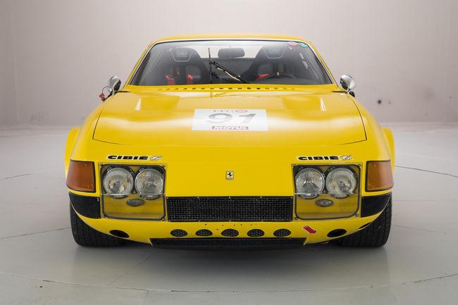 A vendre : Ferrari 365 GTB/4 Competizione de 1973