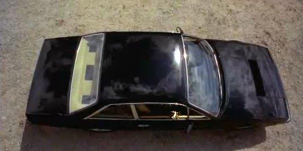 Offrez vous la Ferrari des Daft Punk