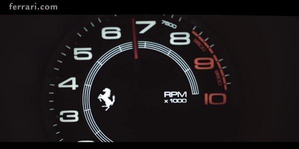 Dernier teaser pour la Ferrari 488 GTB