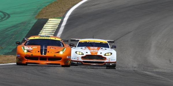 WEC : 8Star Motorsports titré en GTE-Am