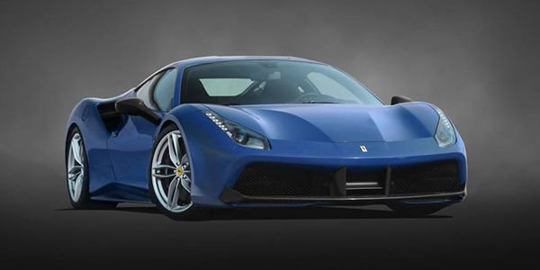 Alpha-N booste les performances de la Ferrari 488 GTB