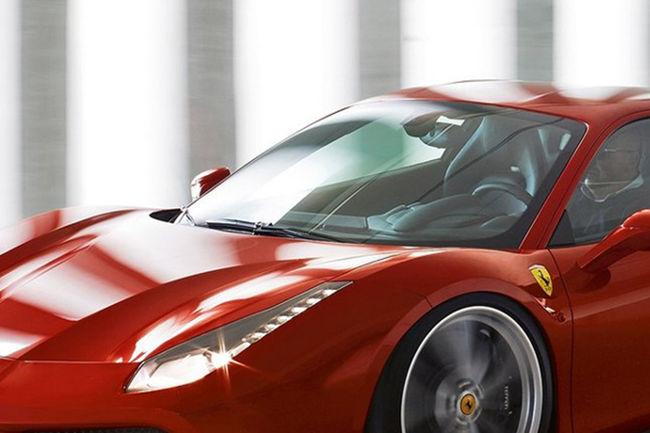 Nouvelle Ferrari 488 GTO : premières infos