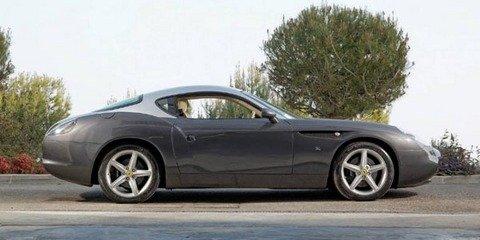 Ferrari 575 GTZ, joyau sur mesure