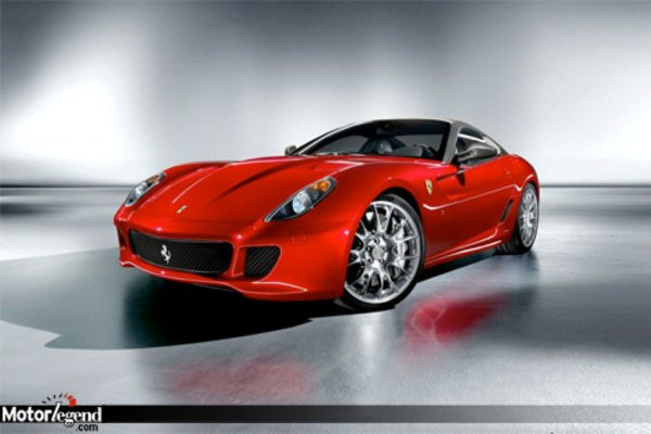 ferrari 599 gtb fiorano hgte china actualit automobile motorlegend. Black Bedroom Furniture Sets. Home Design Ideas