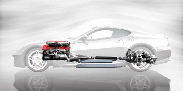 Salon de Genève : Ferrari Hy-Kers