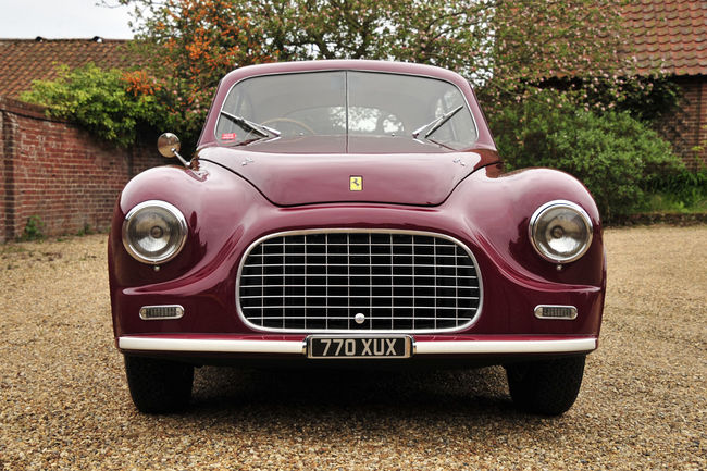 Salon Privé va fêter les 70 ans de Ferrari