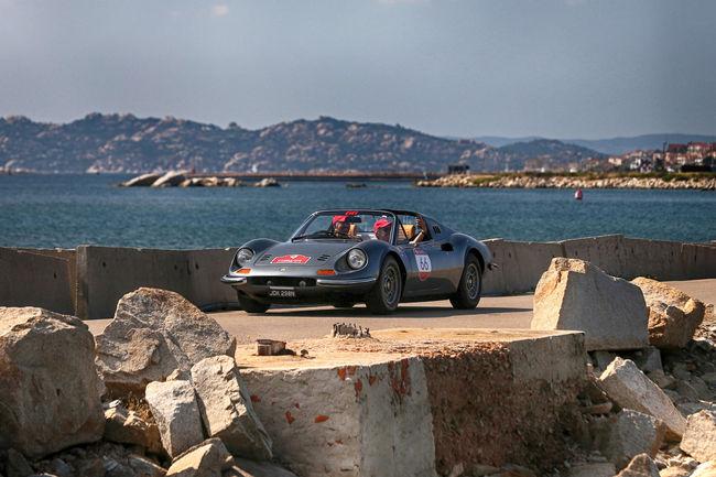 Ferrari Cavalcade Classiche : 2ème édition