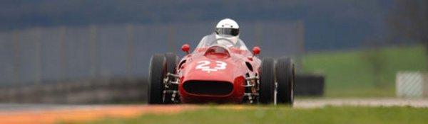 Ferrari Corse Clienti, c'est parti
