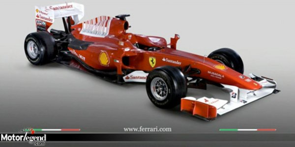 ferrari f10 les images actualit automobile motorlegend. Black Bedroom Furniture Sets. Home Design Ideas