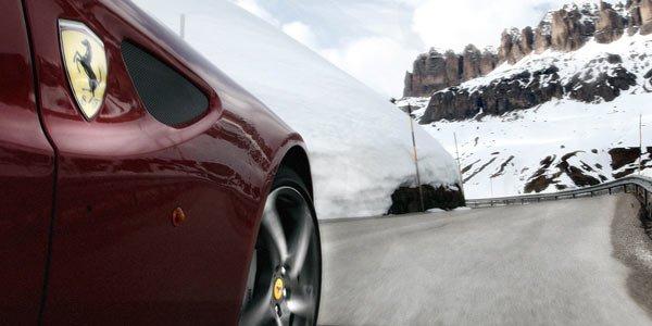 Ferrari FF : le tarif
