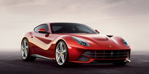 Ferrari confirme son hybridation