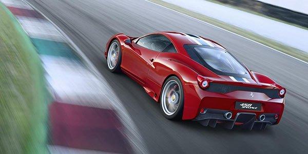 Ferrari mettra-t-il le turbo ?