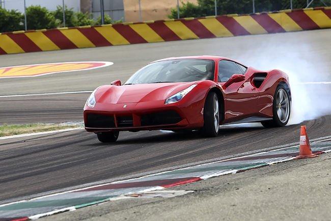 Des modèles spéciaux en préparation chez Ferrari