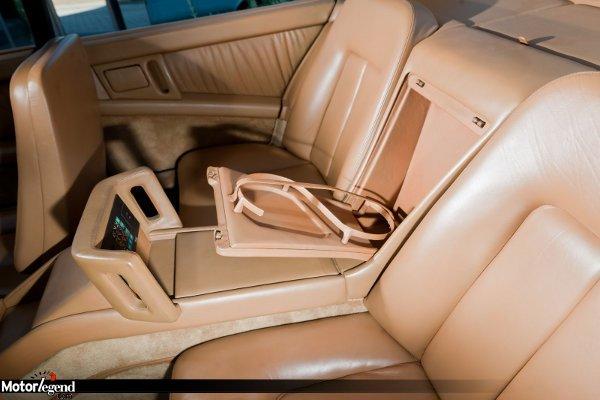 Vente RM: Concept Ferrari Pinin 1980