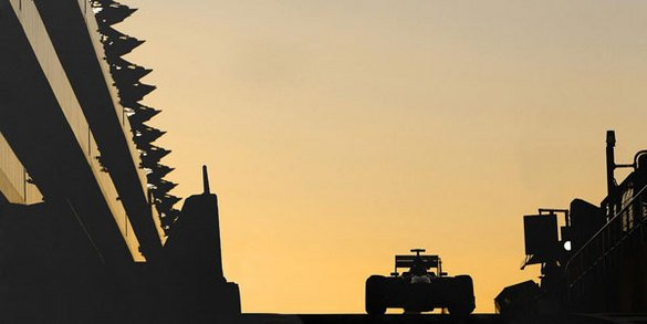 Ferrari soutient Michael Schumacher